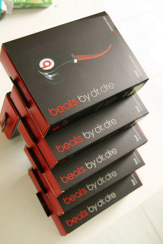 Monster Beat Tour by Dr.Dre